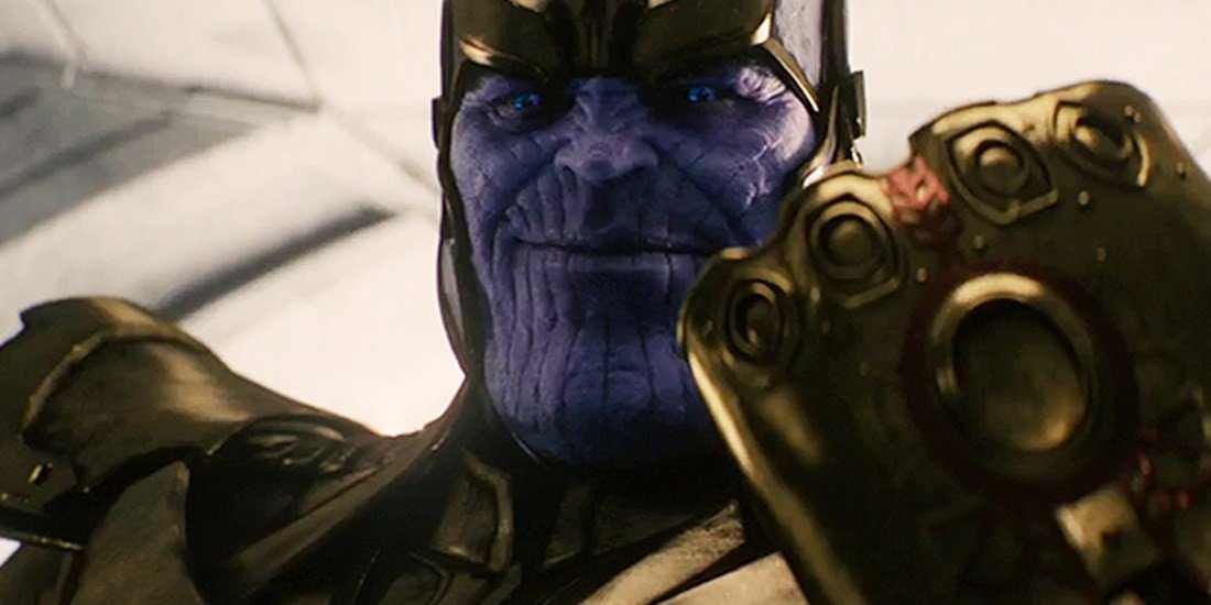 Avengers: Infinity War Rumor Reveals Details About Thanos' Black Order