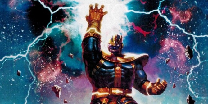 These Are The Comic Books Which May Inspire Avengers: Infinity War
