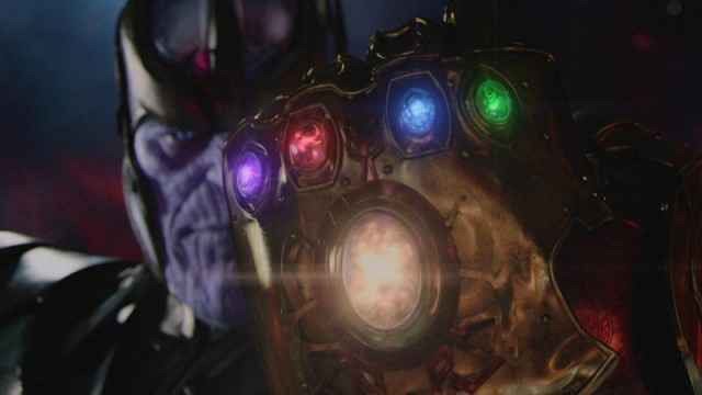 "Avengers 3 Gets An Official Title, But Infinity War - Part II Is Now ""Untitled"""