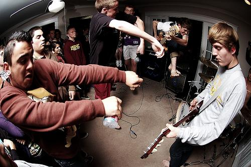 Pure Noise Records Tour Lineup And Dates Announced