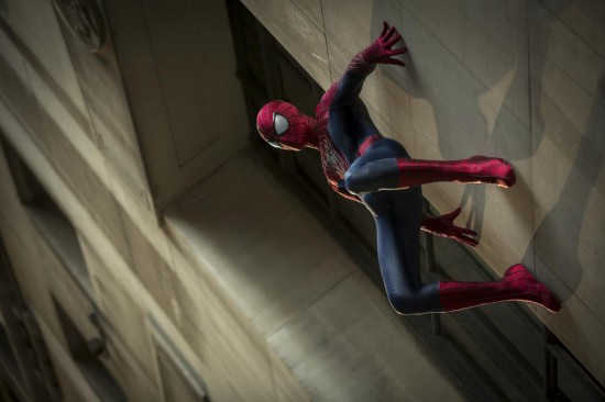 Potential Subtitles Rumored For The Amazing Spider-Man 2