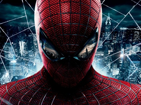 The Amazing Spider Man Movie 2