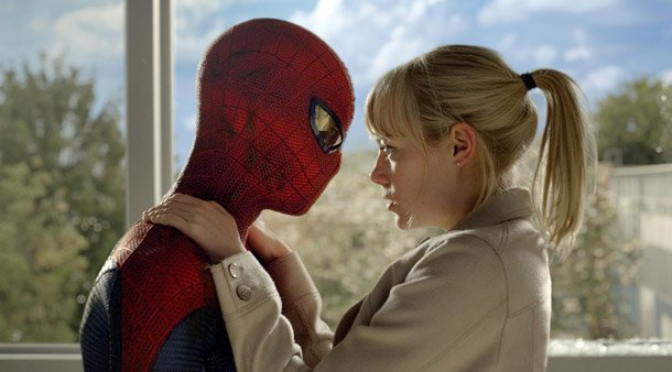 The Amazing Spider-Man Editor Talks About Easter Eggs