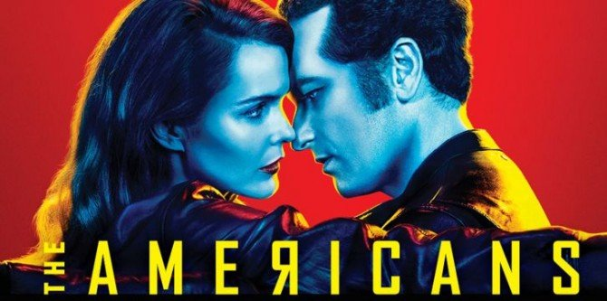 The Americans To Cap Off Run With Two Final Seasons At FX