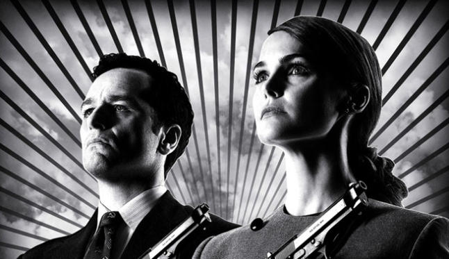 The Americans1 3 New TV Shows You Should Be Watching This Season But Probably Arent