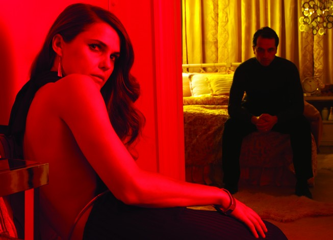 The Americans2 3 New TV Shows You Should Be Watching This Season But Probably Arent