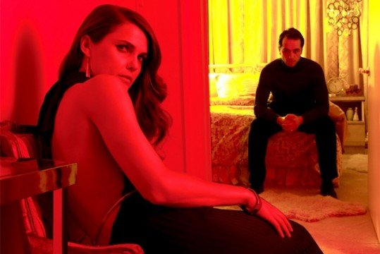 The Americans3 539x360 Sam Woolfs 10 Best TV Shows Of 2013