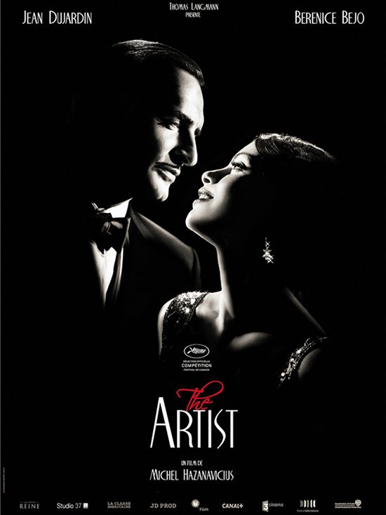 The Artist Review [Cannes]