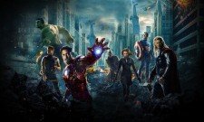 The Avengers Passes $600 Million Domestically
