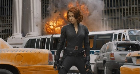 New Captain America: The Winter Soldier Featurette Focuses On Black Widow, Who Still Might Get A Solo Movie
