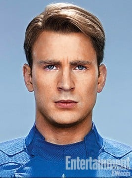 New Character And Set Photos From The Avengers