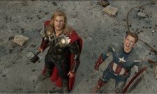 New Featurette For The Avengers Features Cast Interviews