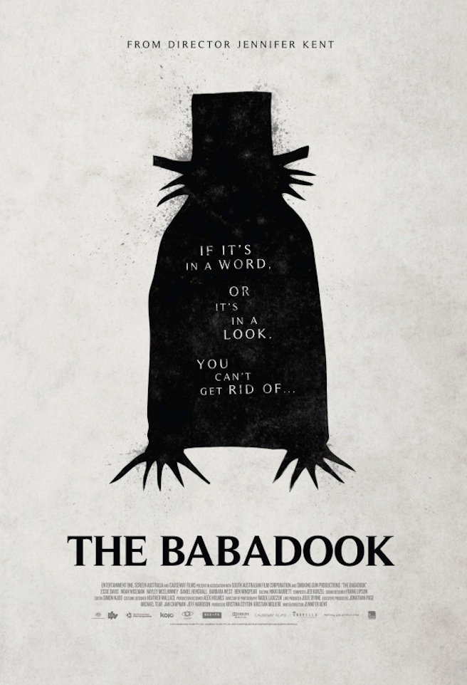 The Babadook Review [Fantastic Fest 2014]