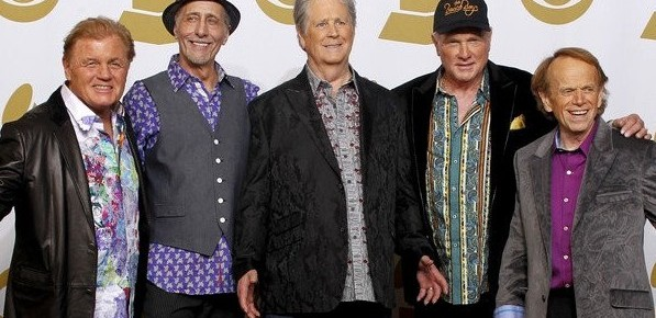 The Beach Boys Are Back With A Tour And New Single