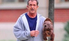 Mel Gibson Discusses A New Film With Randall Wallace And More