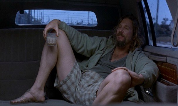 Jeff Bridges Wants A Little Dude To Take Point In The Big Lebowski Sequel