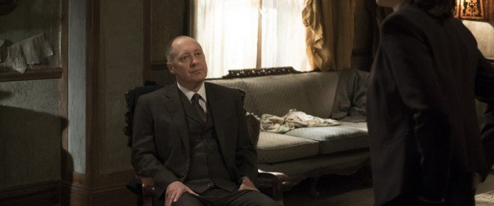 "The Blacklist Season Finale Review: ""Masha Rostova"" (Season 2, Episode 22)"
