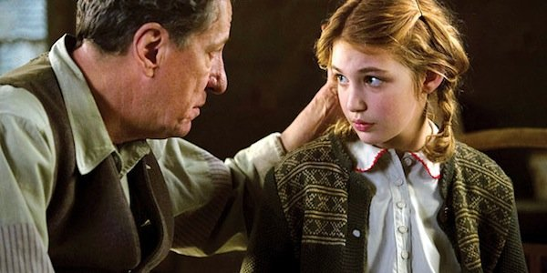 Gilly Hopkins Adaptation Recruits Sophie Nelisse