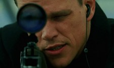Apparently Matt Damon Does Want To Do Another Bourne Film