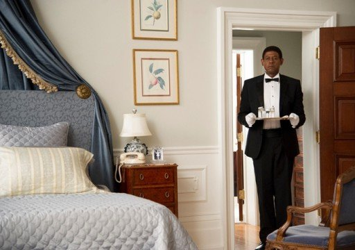 The Butler 7