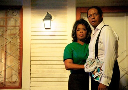 Lee Daniels' The Butler Review