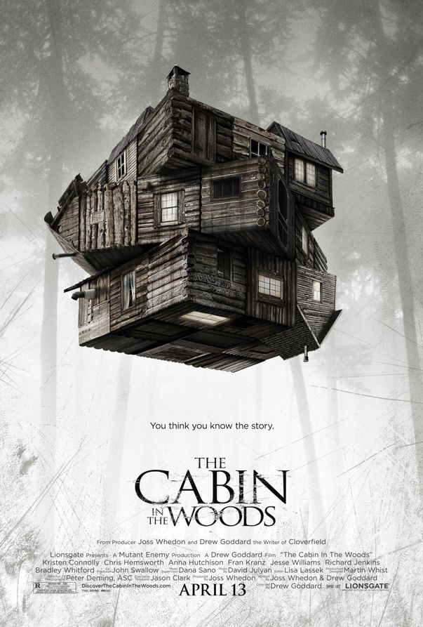 The Cabin In The Woods Review [SXSW]