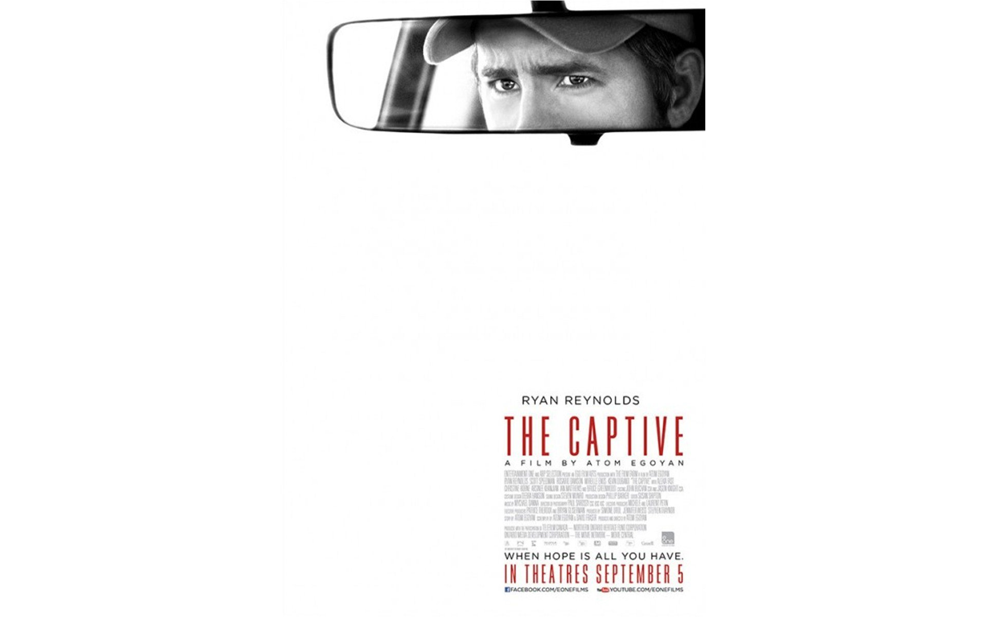 The Captive Review