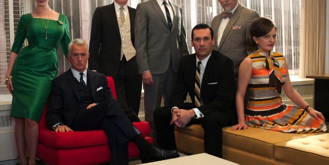 The Cast of Mad Men 640x321 Mad Men Gallery