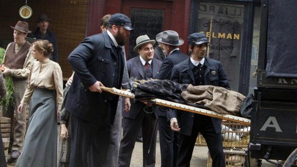 "The Knick Review: ""Where's the Dignity?"" (Season 1, Episode 4)"