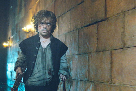 """The Cast Beyond The Wall: """"The Children""""(Episode 10)"""