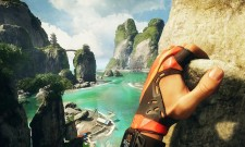 The Climb Dev Diary Reveals Crytek's Inspiration For Extreme Sports VR Title