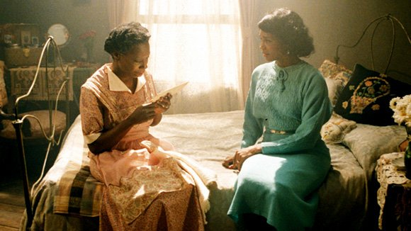 The Color Purple Blu-Ray Review