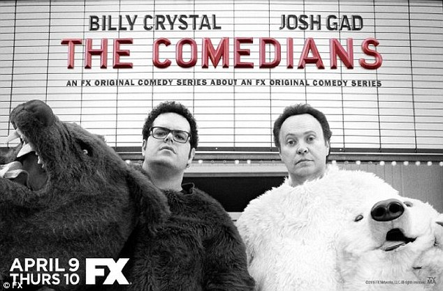 The Comedians Review