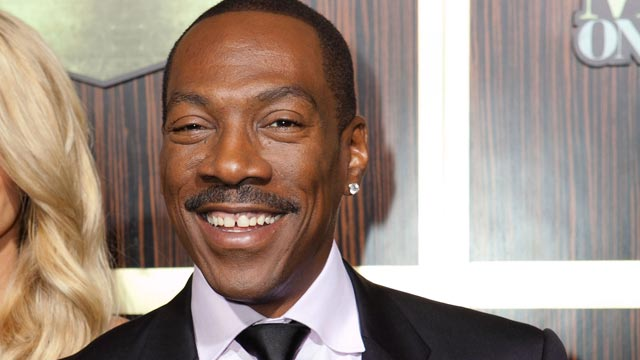 Eddie Murphy Mixes Things Up And Joins Bruce Beresford's New Drama, The Cook