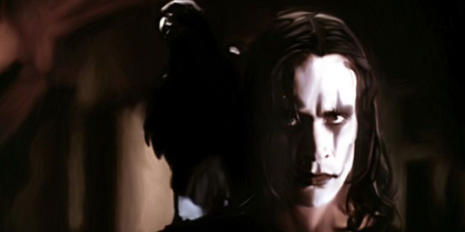 Corin Hardy May Return To The Crow Remake After Directing Hell-Bent