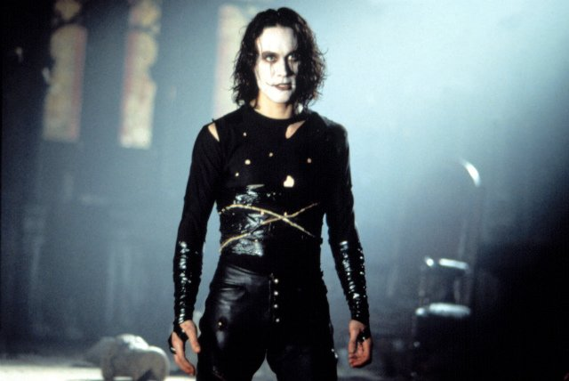 The Crow Creator Insists The Reboot Will Happen