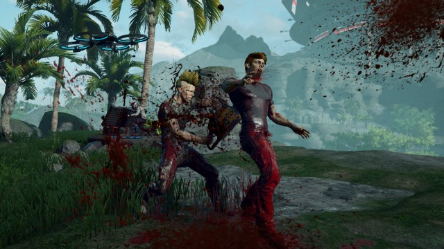 The Culling Screenshot 1