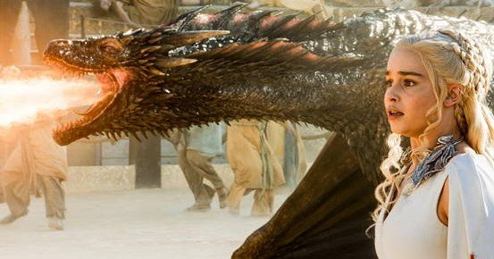 The Cast Beyond The Wall: The Dance Of Dragons (Episode 21)