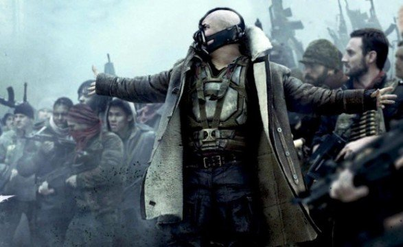 The Dark Knight Rises On Target For $80 Million Plus Friday Opening