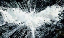 Dazzling New Fan Posters For The Dark Knight Rises