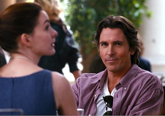 Christian Bale Offers His Own Two Cents On The Dark Knight Rises Ending