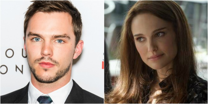 Natalie Portman, Thandie Newton And Nicholas Hoult Board The Death And Life Of John F. Donovan