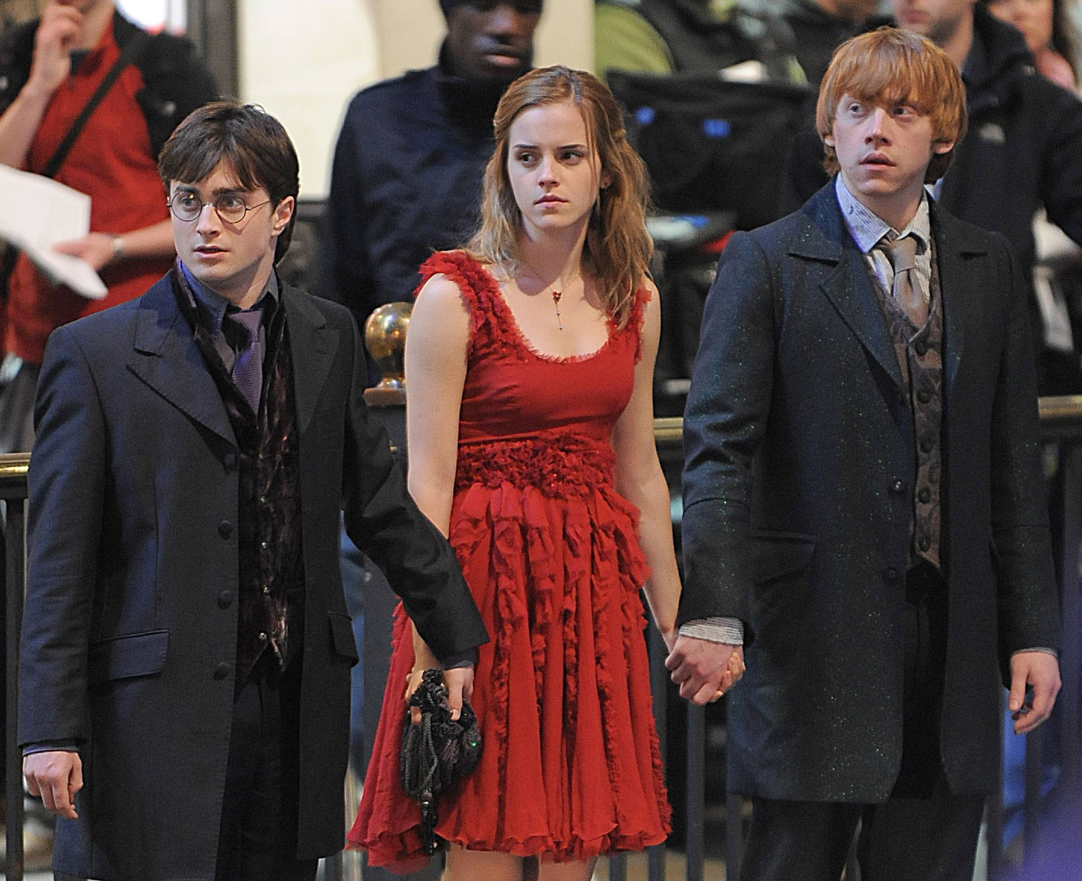 Harry Potter Storms The Box Office