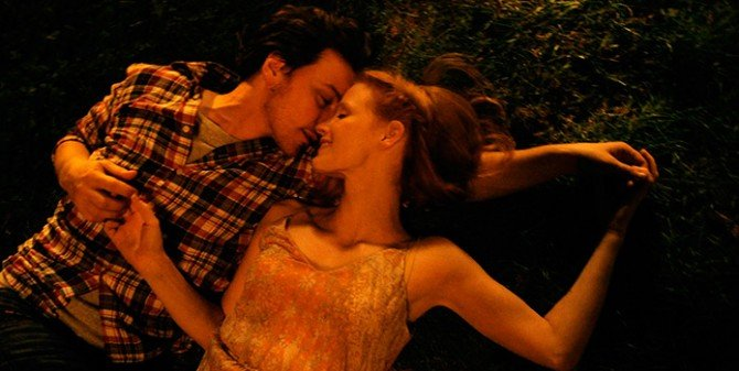 The Disappearance of Eleanor Rigby Him and Her