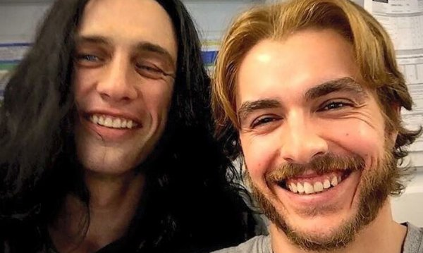 All Three Franco Brothers Will Unite For The Disaster Artist