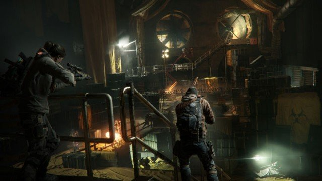 "Making The Division Look Much Better On PC Over Consoles Would Be ""Unfair,"" Says Ubisoft"