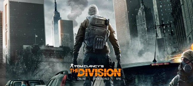 Ubisoft's Second Major Update For The Division Is Here As Conflict Goes Live