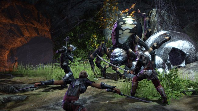 Bethesda Dates The Elder Scrolls Online For Consoles, Subscription Fee Dropped