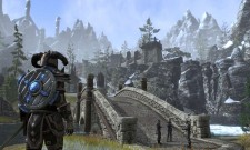 The Elder Scrolls Online's Second Expansion, Orsinium, Launches This November