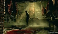 The Evil Within Has Been Bumped Up A Week